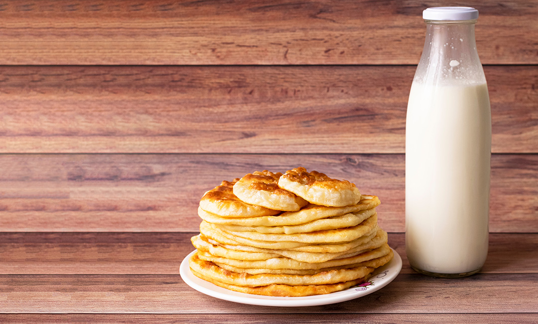 Ricetta Pancake Nella Bottiglia.Pancake In Bottiglia Ricetta E Preparazione Super Pancake